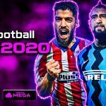 Download PES 2020 Offline PPSSPP with PS4 Camera