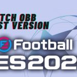 Download PES 2020 Mobile APK Patch OBB
