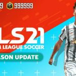 Download Dream League Soccer 2021 Android Offline HD Graphics
