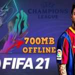 Download FIFA 21 Android Offline New Kits 2021