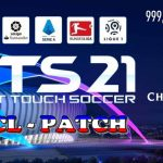 Download FTS 21 UCL Mod Android Game