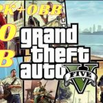 Download GTA 5 APK OBB 100MB mod for Android