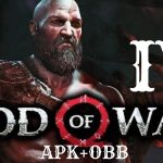 Download God Of War 4 Apk Obb Mod Android