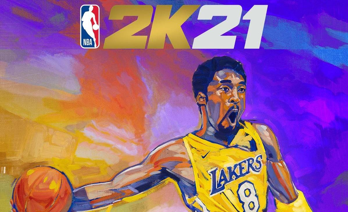 NBA2K21 for Android APK and IOS