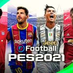 Download PES 2021 APK Mod OBB Patch