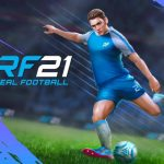 Download RF 21 Real Football 2021 Apk MOD Offline