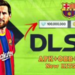 Download DLS 21 Apk Mod Barcelona 2021 for Android
