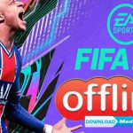 Download FIFA 21 Android Offline APK OBB Data