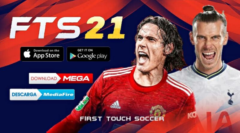 Download FTS 2021 European Patch Android Game