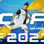 COF 21 APK OBB Champion of the Field Androd Download