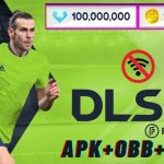 Dls 21 Dream League Soccer 2021 unlimited coins diamond Download