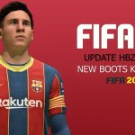 FIFA 14 Mod FIFA 2021 Mobile Download via Mediafire