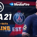 Download FIFA 21 Android Offline 900MB
