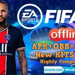 FIFA 21 UCL APK Data Android Offline Download
