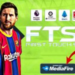 FTS 21 - First Touch Soccer 2021 Android Offline Download