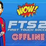 FTS 21 First Touch Soccer 2021 Apk Mod Offline Download