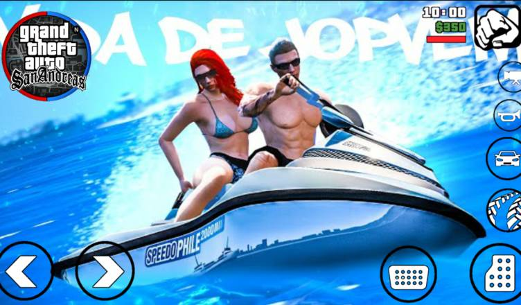 GTA Young Life APK Android Mobile Phones Download