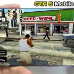 How to Download GTA 5 Mobile 2021 Android