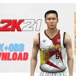 PBA 2K21 APK OBB Android Download