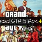 Download Gta 5 Android 2021 Full Free Game