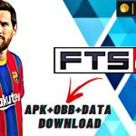Download FTS 22 Mod APK+OBB+Data Coins