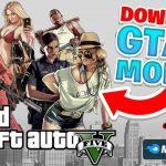 Download GTA 5 APK Mod 280MB