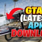 Download GTA 5 APK Mod Latest Game