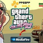 Download GTA VC PPSSPP for Android and iOS