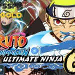 Download Naruto Shippuden Ultimate Ninja 6 PPSSPP Mod Android