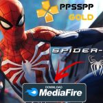 Download Spider Man 3 PPSSPP for Android and iOS