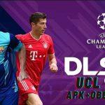 Download DLS 21 UCL APK Mod Unlimited Money