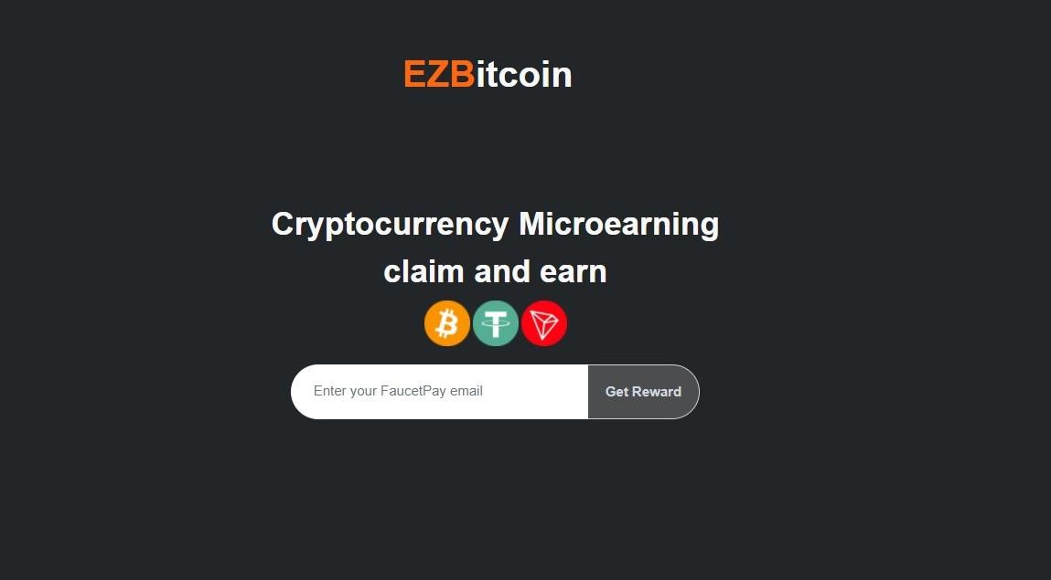 Free Bitcoin Claim Every Minutes BTC TRX USDT