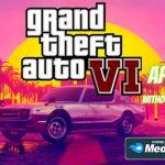 GTA 6 Android Mobile No Verification Download