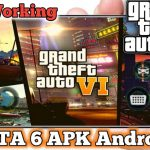 Download GTA 6 iSO PPSSPP Android Highly Compressed