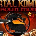 Mortal Kombat Shaolin PPSSPP Gold Android Download