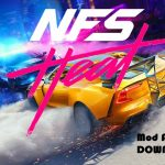 Download Need for Speed NFS Heat Mod APK OBB Unlimited Money