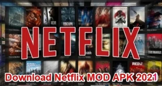 Download Netflix Unlocked APK for Android