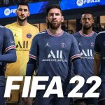 Download FIFA 22 Apk Data Messi to PSG Android PS5