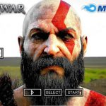 Download God of War 4 Game PPSSPP for Android