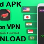 Download Melon VPN Mod Apk VIP Unlocked