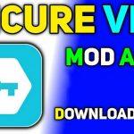Download Secure VPN MOD APK VIP Unlocked