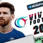 Download Vive Le Football VLF 2021 APK OBB Offline