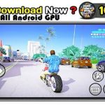 Free Download GTA Vice City on Android for All GPU 2022