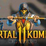 Download Mortal Kombat 11 PPSSPP ISO File Highly Compressed