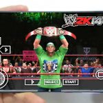 Download WWE 2K14 PPSSPP iSO 2021 for Android