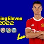 Download Winning Eleven WE 2022 Mod APK OBB Game